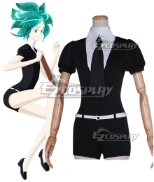 Land of the Lustrous Houseki no Kuni Phosphophyllite Cinnabar Diamond Bort Cosplay Costume