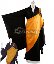 Land of the Lustrous Houseki no Kuni Adamant Adamant-sensei Cosplay Costume