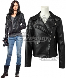 Marvel's Jessica Jones Coat Cosplay Costume