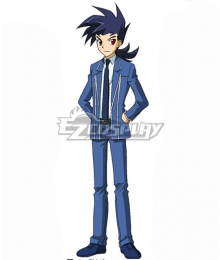 Cardfight! Vanguard Kamui Katsuragi Cosplay Costume