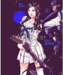 Resident Evil: The Marhawa Desire Bindi Bergara Cosplay Costume