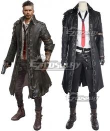 PlayerUnknown's Battlegrounds 2 New Cosplay Costume