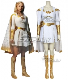 The Boys Starlight Cosplay Costume