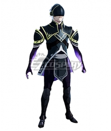 Spellbreak Magic Battle Royale Blind Faith Cosplay Costume