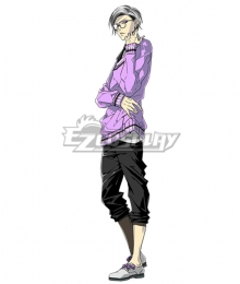 Get Up! Get Live! 6 Ren Kitami Cosplay Costume