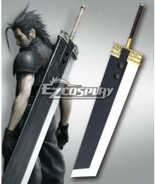 Final Fantasy VII Zack Fair Cosplay Weapon