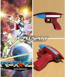 Space Dandy Dandi Cosplay Weapon