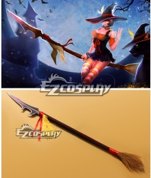 League of Legends Nidalee Cosplay Weapon
