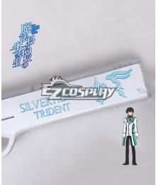 The Irregular at Magic High School Mahoka Koko no Rettosei Shiba Tatsuya Cosplay Weapon Prop