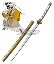 Touken Ranbu Kogitsunemaru Cosplay Sword
