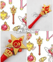 Sailor Moon Hino Rei Sailor Mars Accessories Cosplay Prop
