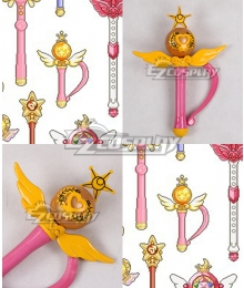 Sailor Moon Minako Aino Venus Sailor Venus Accessories Cosplay Prop