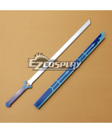 The Legend of Zelda Zeruda no Densetsu Link Master Sword Cosplay Prop