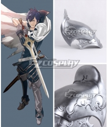 Fire Emblem Awakening Chrom Cosplay Accessory Prop