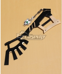 Kingdom Hearts Birth by Sleep Ventus Wayward Wind New Keyblade Cosplay Weapon Prop