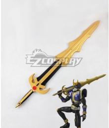 Kamen Rider Kuuga Yusuke Godai Sword Cosplay Weapon Prop