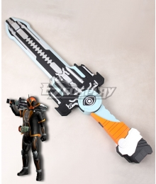 Kamen Rider Ghost Takeru Tenkuji Sword Cosplay Weapon Prop