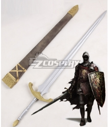 Dark Souls 3 Lothric Knight Sword Cosplay Weapon Prop