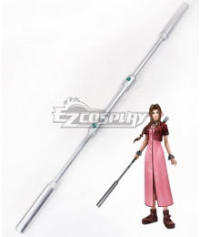 Final Fantasy Aerith Cosplay Weapon Prop