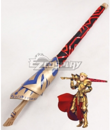 Fate Zero Gilgamesh Archer Enuma Elish Sword Cosplay Weapon Prop