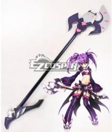 Elsword Void Princess Aisha Landar Staves Cosplay Weapon Prop
