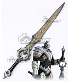 Infinity Blade Soulless Raidriar Sword Cosplay Weapon Prop
