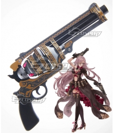 SINoALICE Cinderella Gun Cosplay Weapon Prop