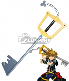 Kingdom Hearts Sora Key Cosplay Weapon Prop