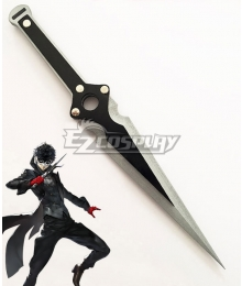 Persona 5 Akira Kurusu Ren Amamiya Dagger Cosplay Weapon Prop