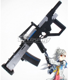 Closers Online Tina Gun Cosplay Weapon Prop
