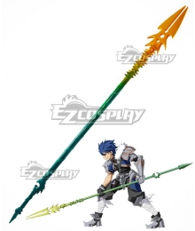 Fate Prototype Lancer Cu Chulainn Spear B Cosplay Weapon Prop