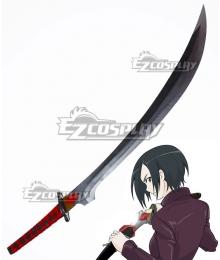 Blood+ Saya Otonashi Sword Cosplay Weapon Prop