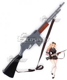 Girls' Frontline M1918 Gun Cosplay Weapon Prop