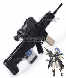 Girls' Frontline K11 Gun And Bullet Cosplay Weapon Prop