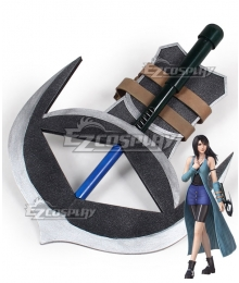 Final Fantasy VIII FF8 Rinoa Heartilly Crossbow Cosplay Weapon Prop