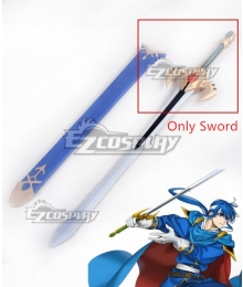Fire Emblem: The Blazing Blade Seliph Sword Cosplay Weapon Prop - Only Sword