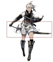NIER Replicant Nier Brother Sword Cosplay Weapon Prop