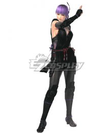 Dead or Alive Ayane Cosplay Costume