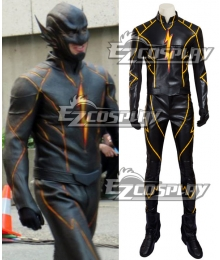 DC Detective Comics The Flash season 3 The Flashpoint Cosplay Costume