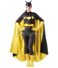 DC Comics Batwoman Batman Batgirl Cosplay Costume