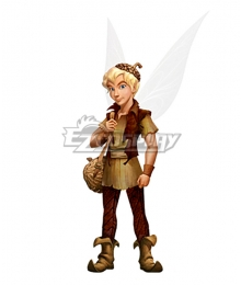 Disney Fairies Terence Cosplay Costume