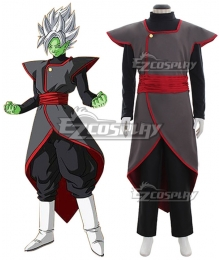 Dragon Ball Super Fusion Zamasu Cosplay Costume