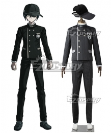 Danganronpa V3: Killing Harmony Shuichi Saihara Cosplay Costume