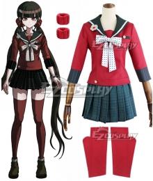 Danganronpa V3: Killing Harmony Maki Harukawa Cosplay Costume