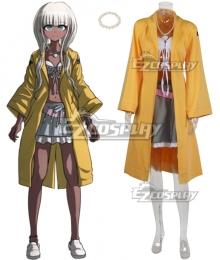 Danganronpa V3: Killing Harmony Angie Yonaga Cosplay Costume