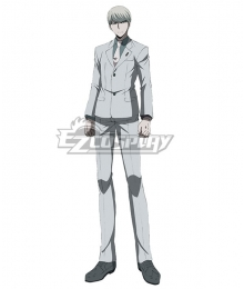 Danganronpa 3 Dangan Ronpa : The End of Hope's Peak High School Future Arc Kyosuke Munakata Cosplay Costume