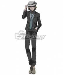 Danganronpa Dangan Ronpa 3: The End of Hope's Peak High School Future Arc Koichi Kizakura Cosplay Costume