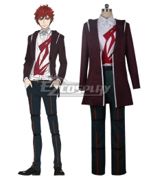 Dance with Devils Lindo Tachibana Cosplay Costume