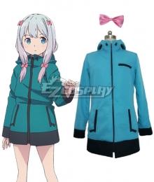 Eromanga-sensei Sagiri Izumi Cosplay Costume