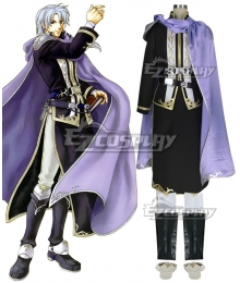 Fire Emblem Pent Cosplay Costume